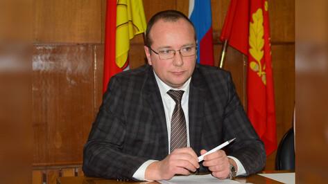 В Грибановском районе глава администрации досрочно сложил полномочия