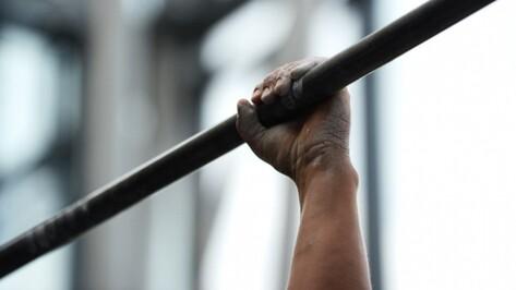 В Воронеже пройдет бесплатный мастер-класс по уличной гимнастике