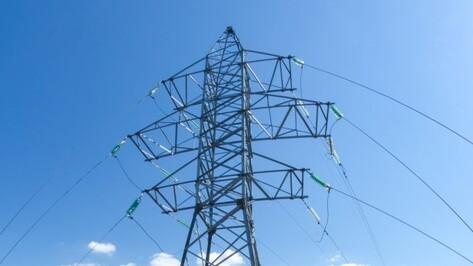 Воронежские энергетики усилили работу с должниками