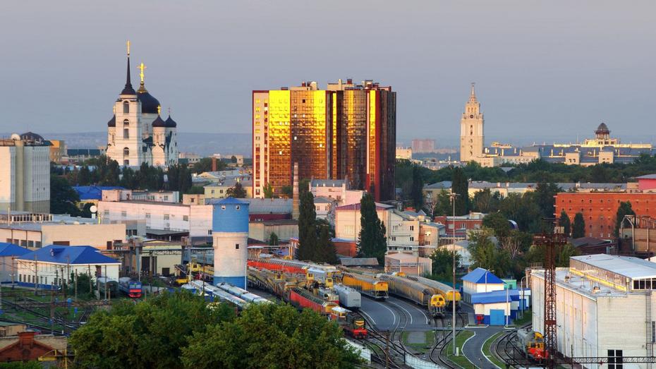Лето в Воронеже задержится как минимум на неделю