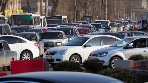Застойные явления. Как победить пробки в Воронеже