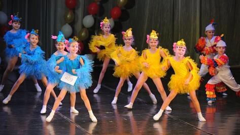 Верхнехавские танцоры стали лауреатами всероссийского конкурса