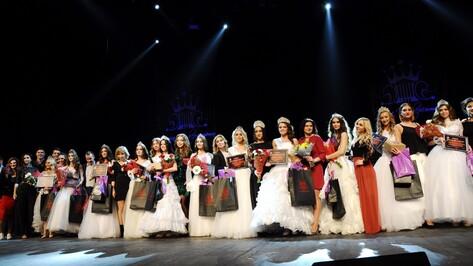В Воронеже выбрали самую красивую и талантливую студентку ВГТУ