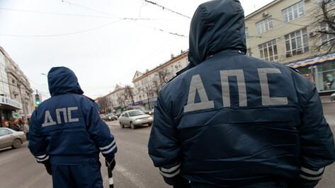 Рейд «Трезвые будние дни» пройдет на дорогах Воронежа