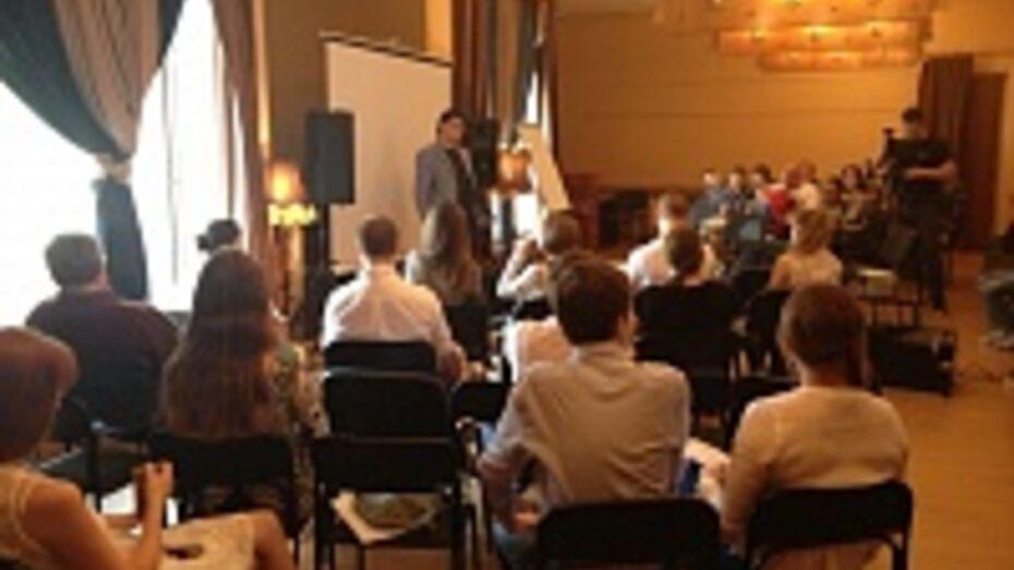 В Воронеже стартовал федеральный проект «Искусство возможного»