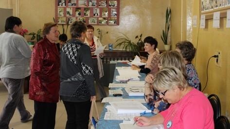 В Единый день голосования в Таловском районе изберут только депутатов облдумы