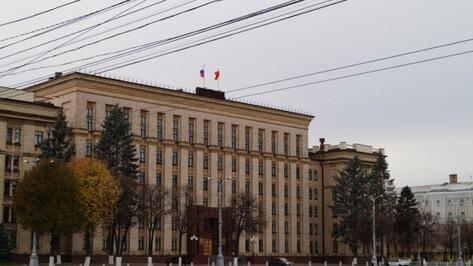 Руководитель департамента соцзащиты Воронежской области  покинул свой пост