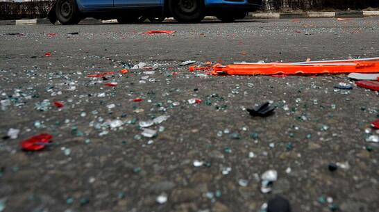 В Павловском районе «Лада Гранта» вылетела с дороги: погибла пассажирка