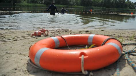 После прыжка с моста на пляже «Боровое» в Воронеже утонул студент
