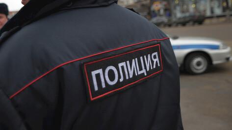 Экс-полицейский из Воронежа копил штрафы на незарегистрированной машине тестя