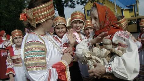 В Каменке состоится фестиваль семейных традиций