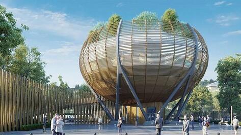 Жюри определило финалистов конкурса проектов воронежского центра современного искусства