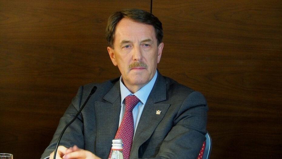 Бывший губернатор Воронежской области перейдет в Госдуму