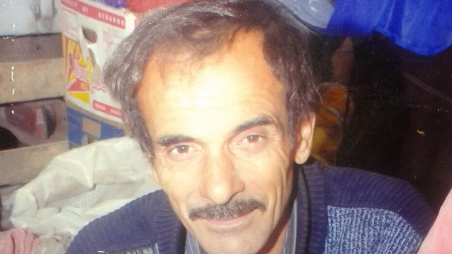 В Воронеже пропал страдающий психическим расстройством пенсионер