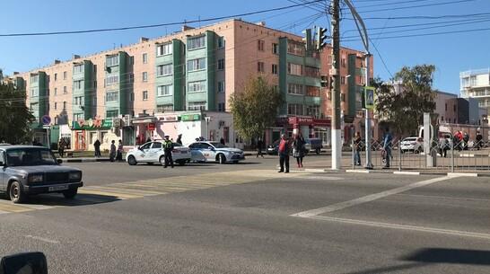 В Воронеже возбудили уголовные дела после убийства семьи и подрыва здания МВД