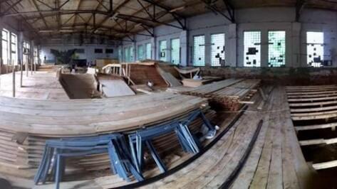 В Воронеже на открытии скейтпарка пройдут соревнования по скейту и bmx