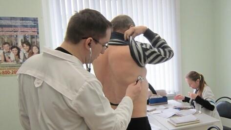 Жители Воронежской области избежали второй волны гриппа в 2018 году