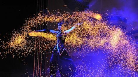 Сезон фонтанов в Воронеже откроют концертом и фаер-шоу на площади Победы
