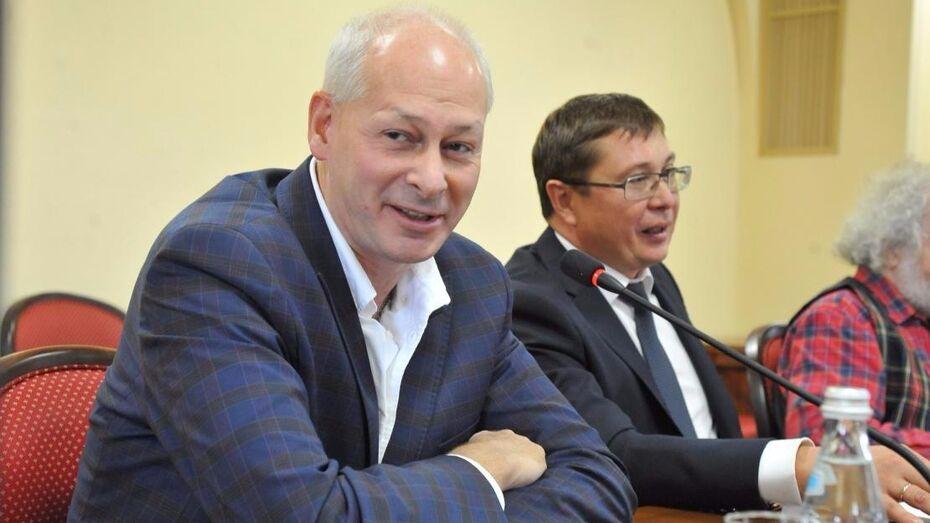 Замминистра связи в Воронеже: «СМИ – это не более чем бизнес»
