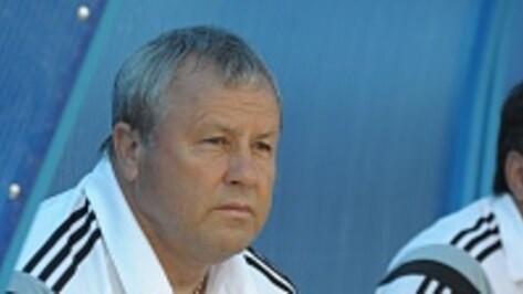 Главный тренер «Факела» Павел Гусев: «Дали отдохнуть основе перед матчем в Курске»