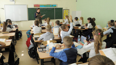 В 2019 году в Воронеже начнут строить 3 школы и 4 детских сада