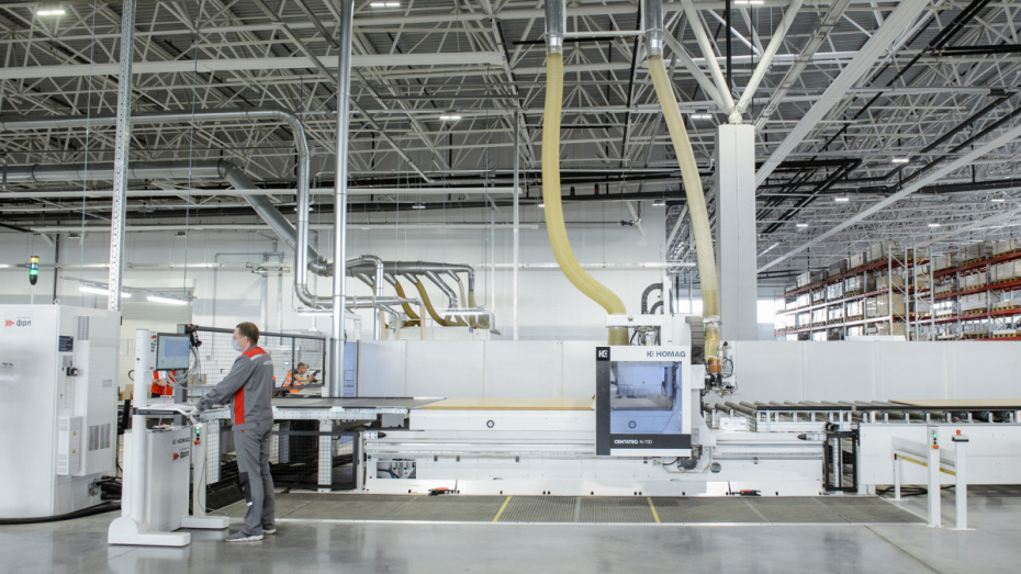 Индустриальные парки расширят за счет избыточной территории других воронежских предприятий