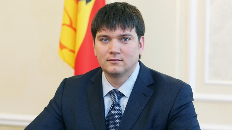 Глава управы Центрального района Воронежа уволился по собственному желанию