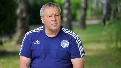 Тренер воронежского «Факела» Павел Гусев: «Команду пополнят пять-шесть новичков»
