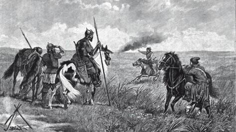 Воронеж-1612. Что происходило в городе во времена Смуты