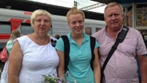Дарья Стукалова: «Медали чемпионата Европы достались в тяжелой борьбе»