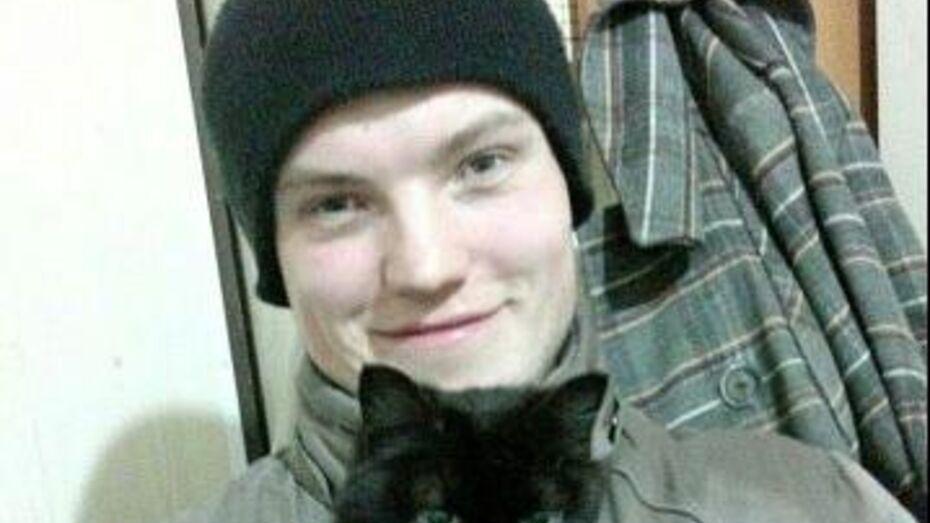 Воронежские волонтеры присоединятся к поискам 23-летнего парня из Курской области