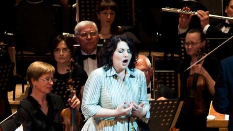 В Воронеже третий Платоновский фестиваль открылся ариями из итальянских опер