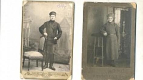 В Семилукском районе живут потомки солдат легендарного 226-го пехотного Землянского полка, участвовавших в «атаке мертвецов»
