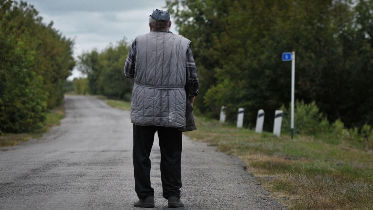 Заброшенные хутора: как пустеют воронежские деревни. Красивка