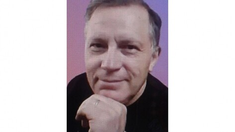 В Воронеже на Рождество пропал 60-летний мужчина