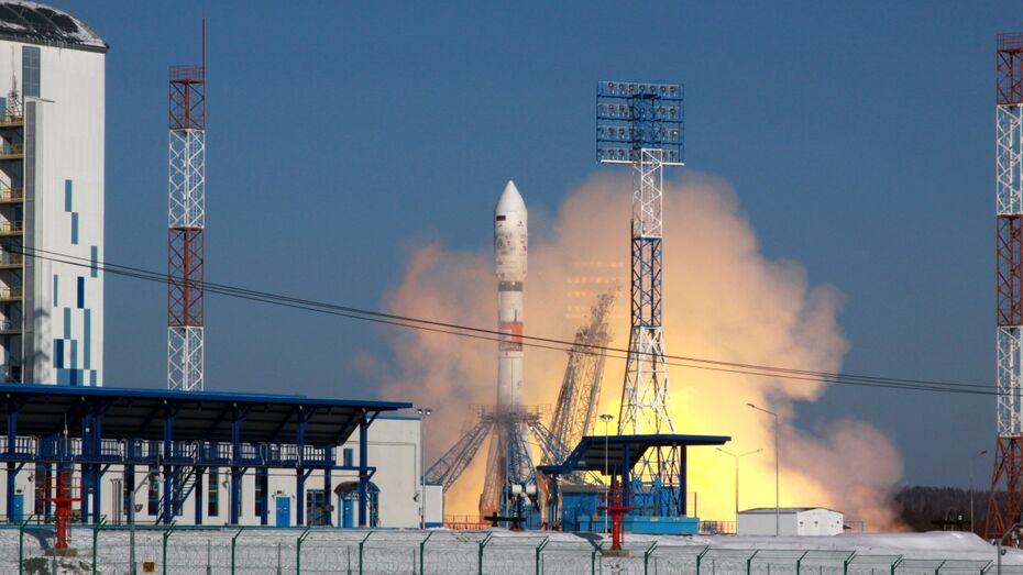 Ракета с воронежским двигателем успешно стартовала с космодрома Восточный