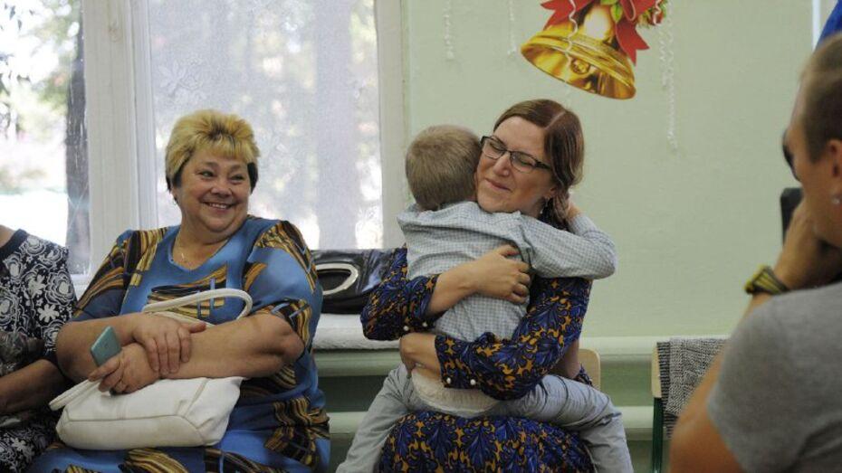 Воронежский губернатор: «Родители смогут повлиять на качество образования»