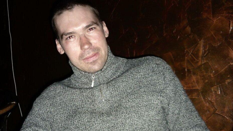 Пропавший 32-летний воронежец нашелся живым