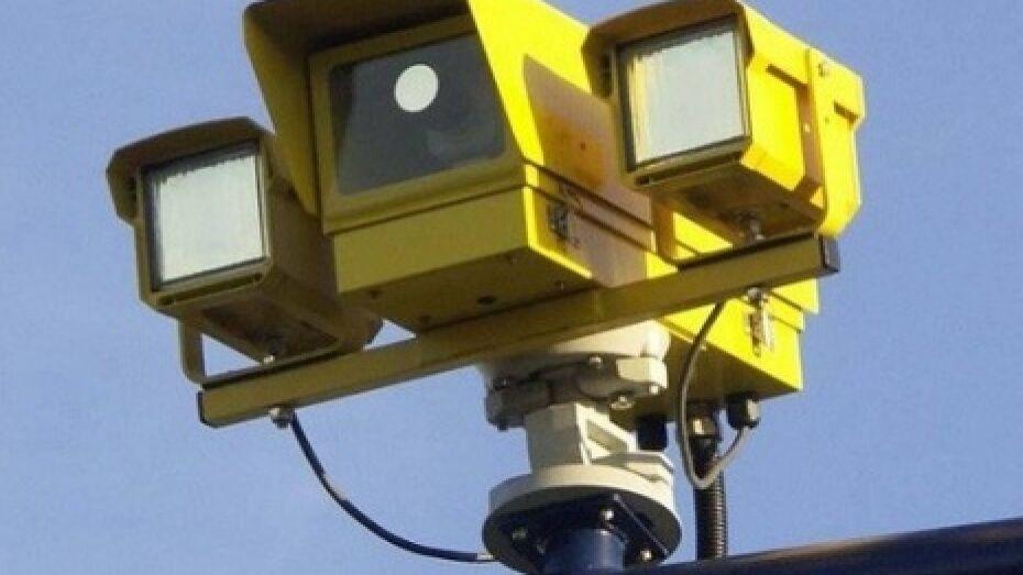 Власти потратят до 2,6 млн на систему видеофиксации в Воронежской области