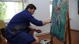 Воронежцев приглашают рисовать с известными художниками