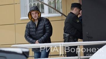 Воронежские следователи направили в суд дело об убийстве у кафе IL Tokyo
