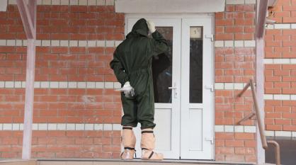 Коронавирусом заболело рекордное число жителей Воронежской области
