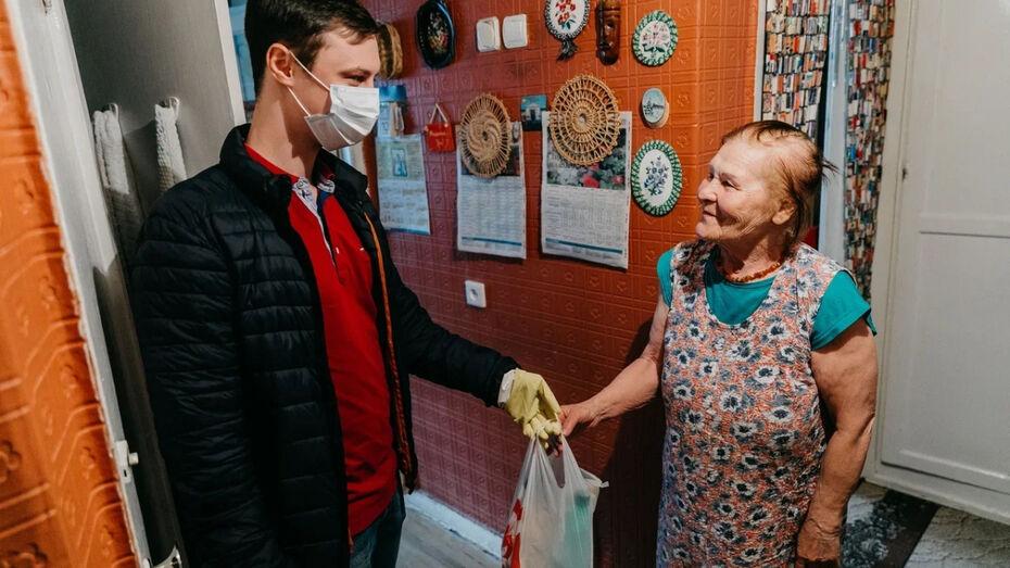 В Нововоронеже начали поиск волонтеров для помощи жителям на карантине