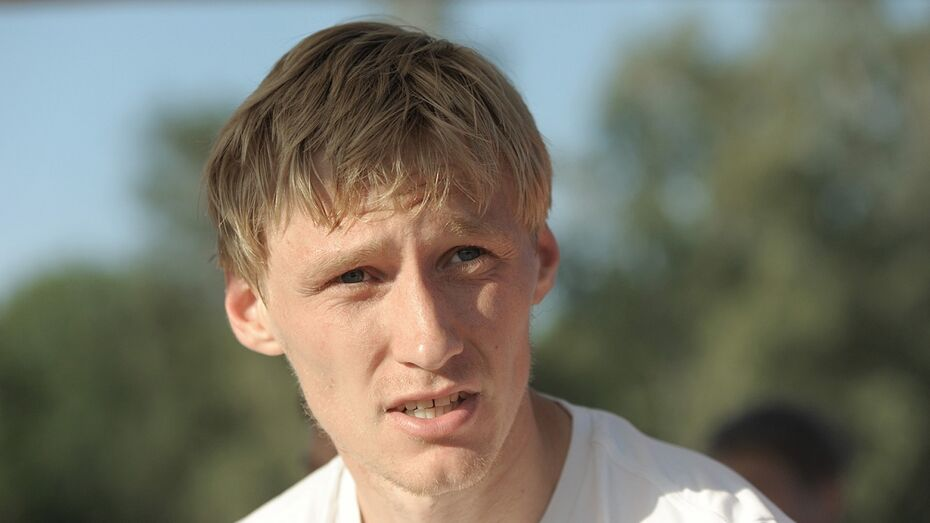 Новичок «Факела» Иванс Лукьяновс: «В Воронеже я почти как дома»