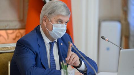 Губернатор поручил пускать на «Воронежский марафон» привившихся от COVID-19 и переболевших