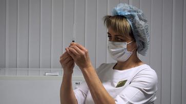 Обязательную вакцинацию отдельных категорий граждан ввели в Воронежской области