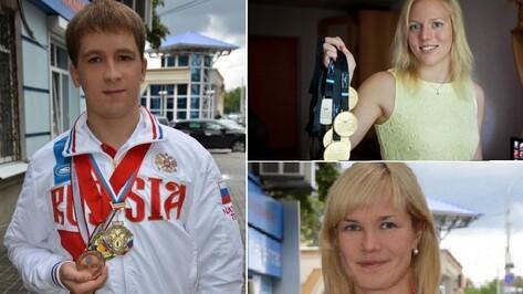 Воронежские пловцы поборются за медали Чемпионата мира IPC по плаванию