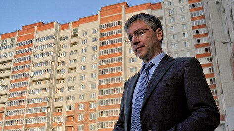 Евгений Ревенко в Воронеже предложил ужесточить наказание за обман дольщиков