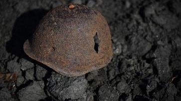 Воронежские поисковики найдут воинские захоронения под яблоневым садом