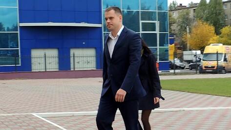 Воронежский суд вернул экс-мэра Семилук Николая Маркова семье